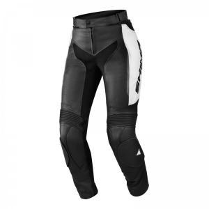 Dámské kalhoty na motorku Shima Miura bílé výprodej