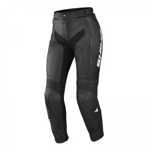 Dámské kalhoty na motorku Shima Miura černé výprodej