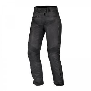Dámské kalhoty na motorku Shima Nomade černé
