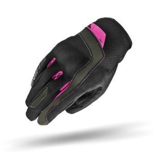 Dámské rukavice Shima One růžové