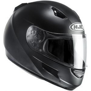 Integrální přilba na motorku HJC CL-SP černá matná