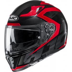 Integrální přilba na motorku HJC i70 Asto MC1 výprodej