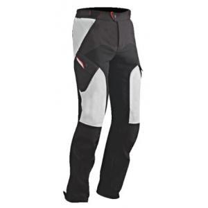 Kalhoty na motorku IXON Crosstour 2 černo-šedé výprodej
