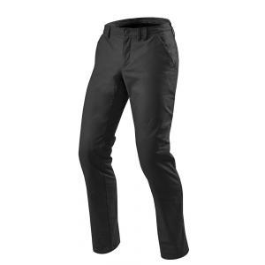 Kalhoty na motorku Revit Alpha RF černé výprodej