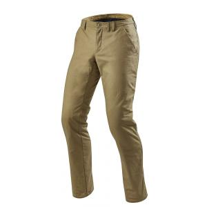 Kalhoty na motorku Revit Alpha RF pískové výprodej