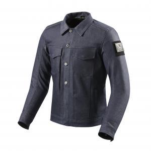 Košile na motorku Revit Crosby modrá výprodej