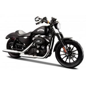 Model motocyklu Maisto HD Sportster Iron 883