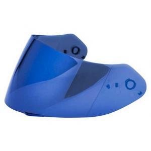 Modře zrcadlové plexi Scorpion Exo-390/410/510/710/1200/2000 Maxvision