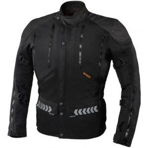 Moto bunda Ozone Tour II černá
