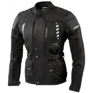 Moto bunda Rebelhorn Hiker II černá