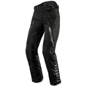 Moto kalhoty Rebelhorn Hiker II černé