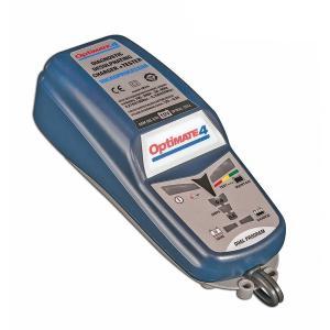 Nabíječka baterií TecMate- Optimate 4 DUAL CAN-bus