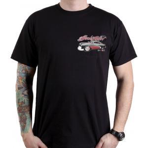 Pánské triko Black Heart Bullock výprodej
