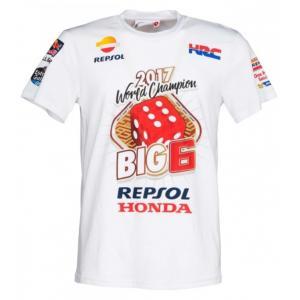 Triko Marc Marquez - Big 6