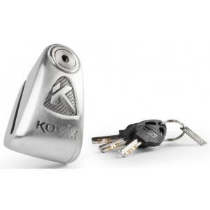 Zámek na kotoučovou brzdu s alarmem KOVIX KAL14 výprodej