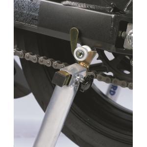 Adaptéry pro zadní stojan Oxford Big Black Bike