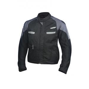 Airbagová bunda HELITE Vented černo-šedá výprodej