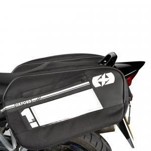 Boční brašny na motocykl Oxford F1 55L