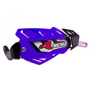 Chrániče rukou RTECH FLX ATV/QUAD modré výprodej