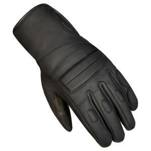 Dámské rukavice na motorku Ozone Rookie CE