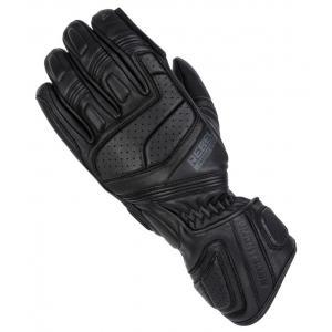 Dámské rukavice na motorku Rebelhorn Hike II černé