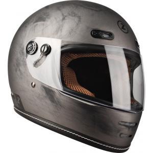 Integrální přilba na motorku Lazer Oroshi Cafe Racer