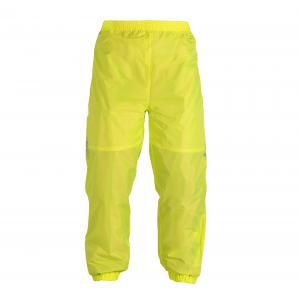 Kalhoty do deště Oxford Rain Seal fluo žluté
