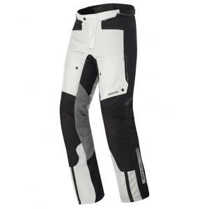 Kalhoty na motorku Revit Defender Pro GTX šedo/černé výprodej