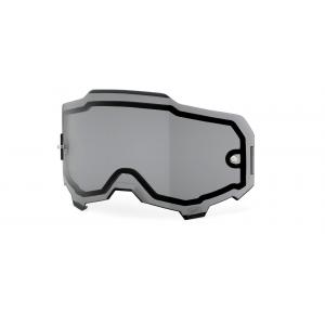 Kouřové sklo Dual do brýlí 100% ARMEGA