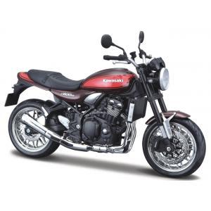 Model motocyklu Maisto Kawasaki Z900RS