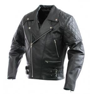 Moto bunda křivák RSA Old School - II. jakost