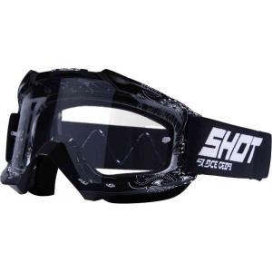 Motokrosové brýle Shot Assault Bandana
