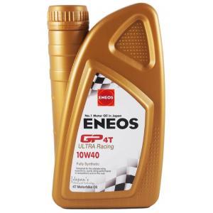 Motorový olej ENEOS GP4T ULTRA Racing 10W-40 E.GP10W40/1 1l