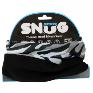 Multifunkční šátek Oxford Snug Camo