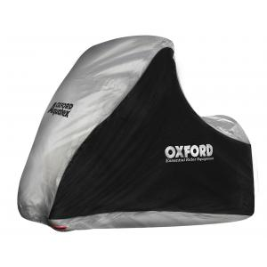 Plachta pro tříkolové skútry Oxford Aquatex