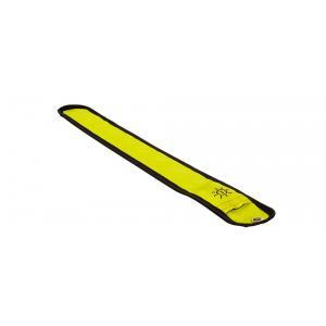 Reflexní pásek Oxford Bright Halo fluo žlutý