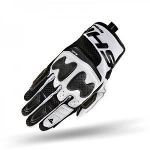 Rukavice Shima Blaze bílo-černé