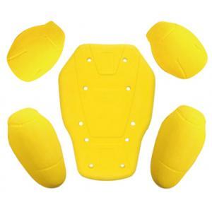 Sada chráničů Power Shield - ramena, lokty, záda - level 1