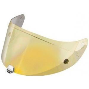 Zlatě iridiové plexi HJC HJ-31