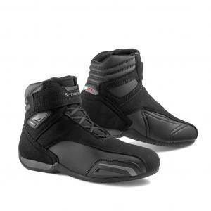Boty na motorku Stylmartin Vector WP černo-šedé výprodej