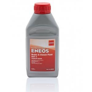 Brzdová kapalina ENEOS Brake & Clutch Fluid DOT4 E.BCDOT4 500ml 0,5l