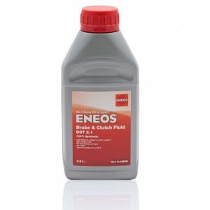 Brzdová kapalina ENEOS Brake & Clutch Fluid DOT5.1 E.BCDOT5.1 500ml 0,5l