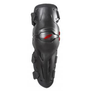 Chrániče kolen Zandona X-Treme černé