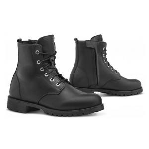 Dámské boty na motorku Forma Crystal WP černé