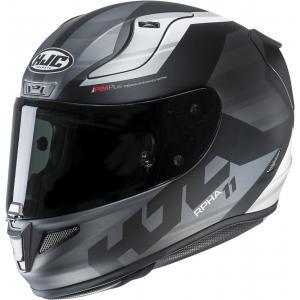 Integrální přilba na motorku HJC RPHA 11 Naxos MC5SF výprodej