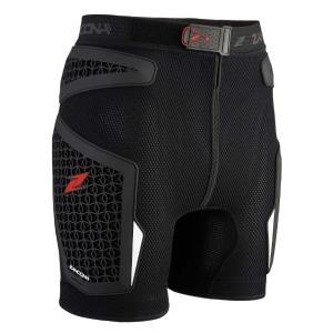 Motokrosové šortky Zandona Netcube