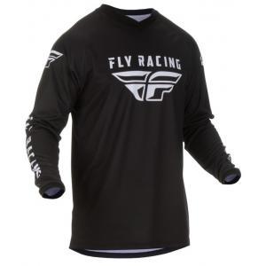 Motokrosový dres FLY Racing Universal 2020 černý