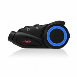 Bluetooth Intercom MaxTo M3 s FULL HD kamerou SONY