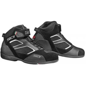 Boty na motorku SIDI Meta černé