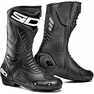 Boty na motorku SIDI Performer černé